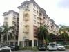 Rumah Untuk Dijual Apartment Latan Biru, KOTA DAMANSARA House For Sale