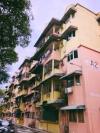Alora Mediterranean Apartment Taman Sri Muda Seksyen 25 shah alam
