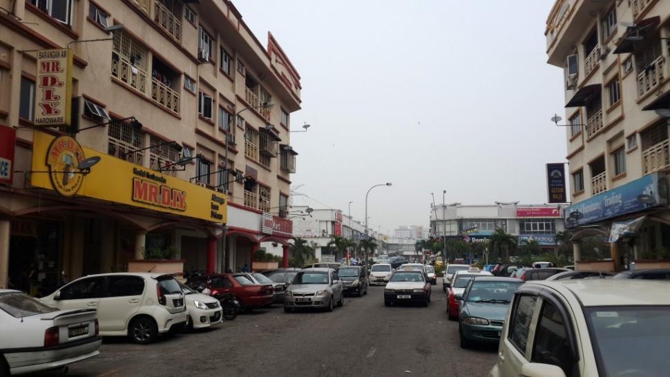Taman Sri Manja, Jalan PJS 3/46, Petaling Jaya
