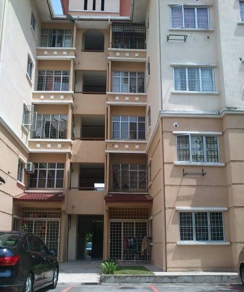 Apartment Sri Ara, Ara Damansara