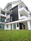 Lagenda Waterfront Bukit Jelutong Shah Alam