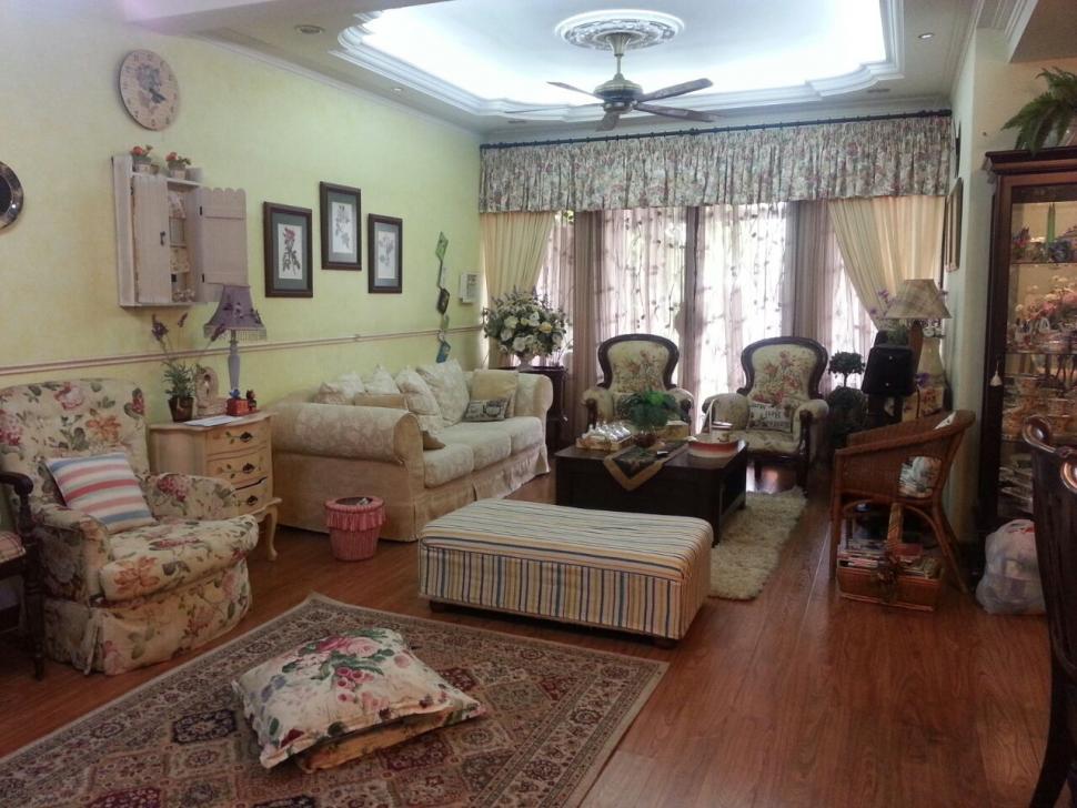 2 Sty Terrace Damai Rasa, Alam Damai, Cheras