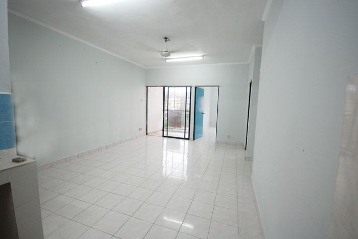 (100% LOAN) Apartment Subang Impian, Subang Bestari