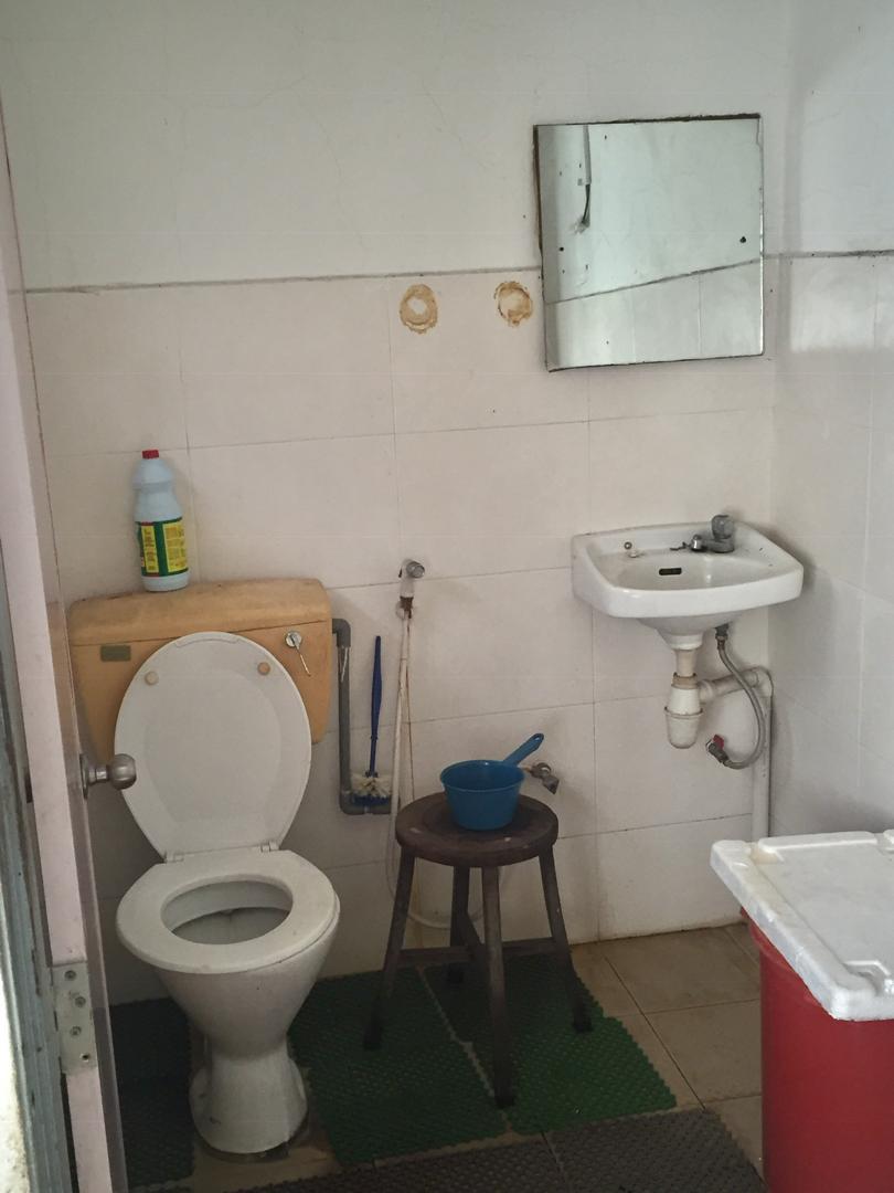 (NON BUMI BOLEH BELI) 2 Storey Jalan Cecawi Seksyen 6, Kota Damansara