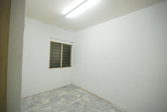 (LEVEL 3, CORNER UNIT) Rose Apartment SU1,Saujana Utama, Sungai Buloh