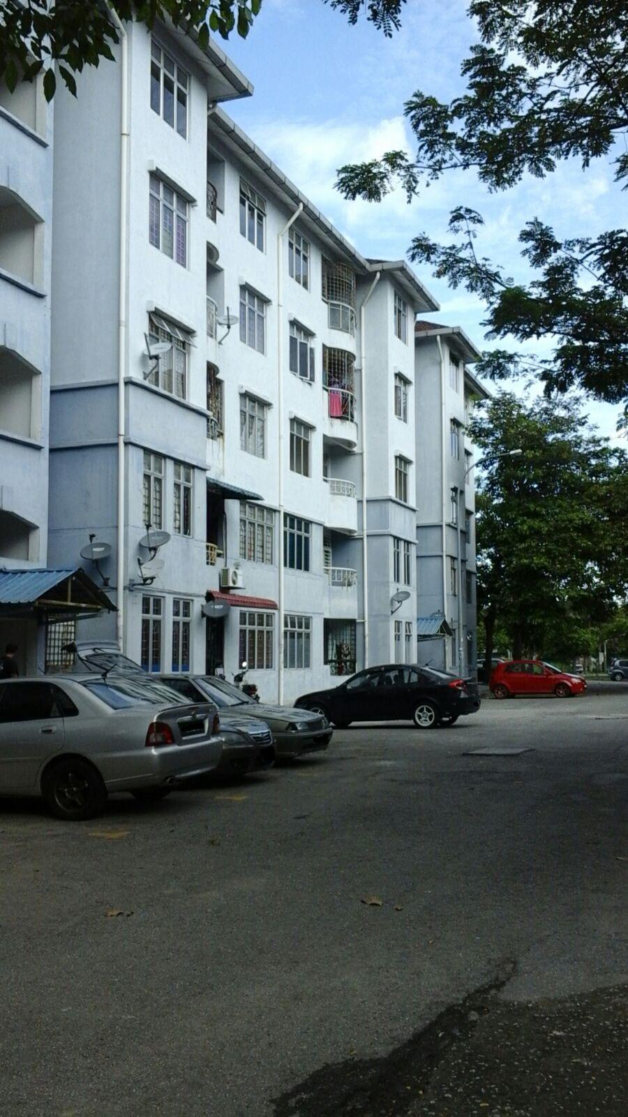 PANGSAPURI KIAMBANG, PUTRA PERDANA