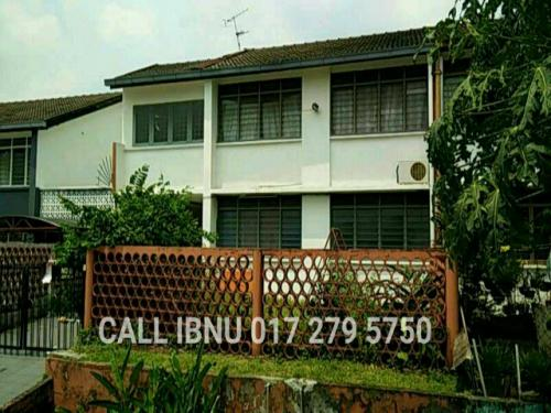 2 STOREY TERRACE HOUSE INTERMEDIATE FOR SALE IN SEKSYEN 17 PETALING JAYA