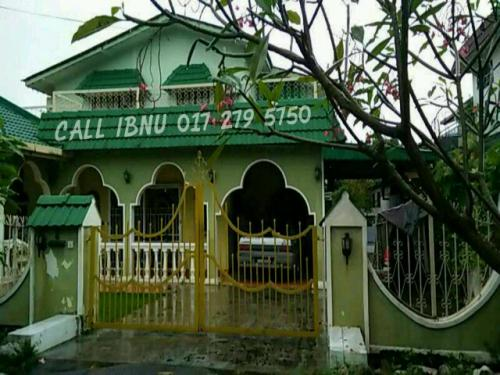 2 STOREY SEMI-DETACHED HOUSE FOR SALE IN SS3 KELANA JAYA