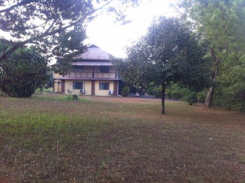 Residential Land Kuala Garing Rawang