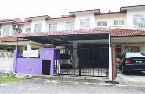 House in Bandar Tasik Kesuma, Beranang, Semenyih