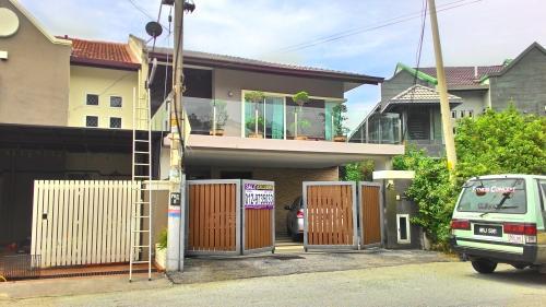 2 Sty Bukit Setiawangsa Kuala Lumpur City for SALE!