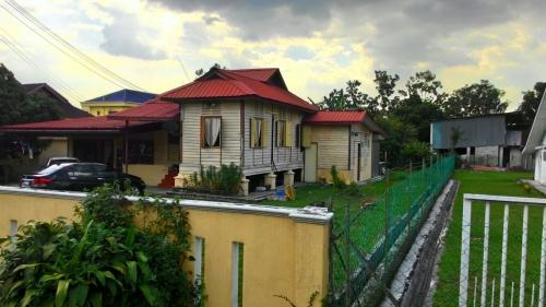 Bungalow lot at Gombak Setia, Setapak for sale!