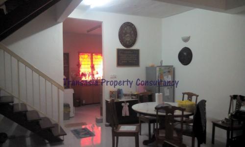2 storey @ Bandar Tasik Puteri, Rawang