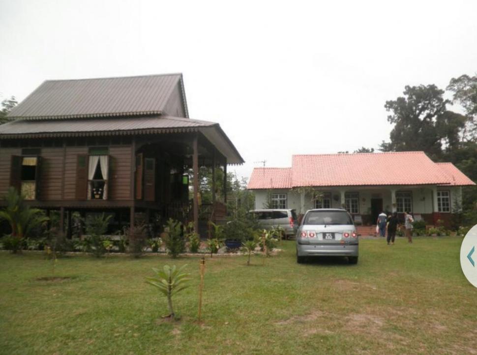 Bungalow, Sungai Sedim Kedah Vacation