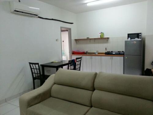 Domain 1 Service Apartment, Cyberjaya
