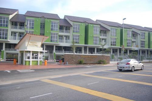 Mutiara Tropicana, Petaling Jaya
