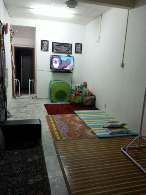 Single Storey @ Bdr Sg Buaya, Rawang