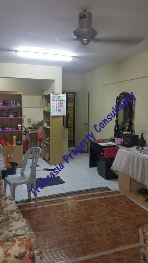 Apartment Subang Suria, Subang Bestari