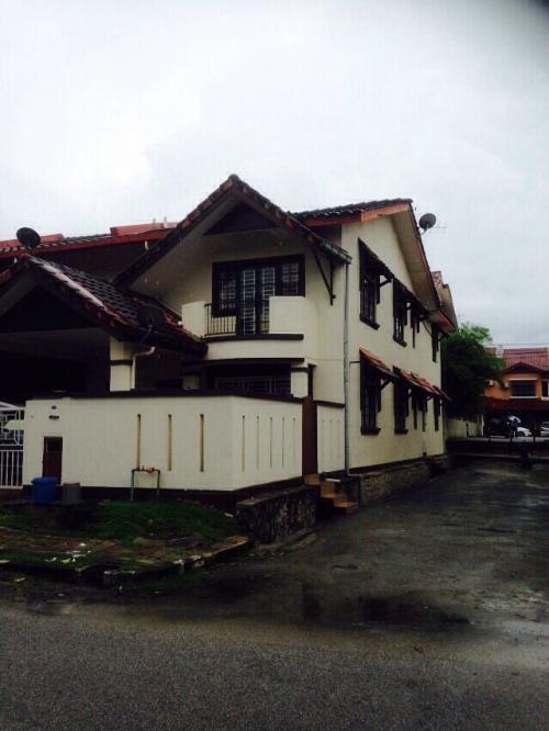 Teres 2-Tingkat Endlot Subang Bestari Shah Alam For Sale