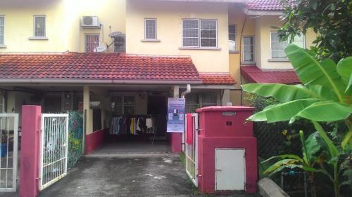 2sty Terrace House Bandar Baru Bangi