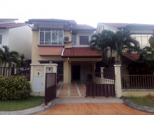 Bukit Rimau, Shah Alam