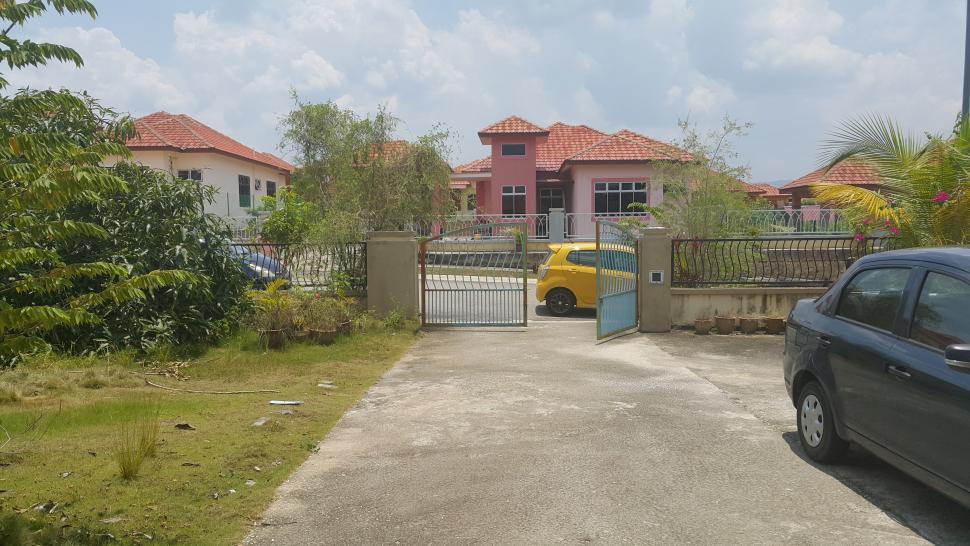 Bungalow, Idaman Villa, Sendayan