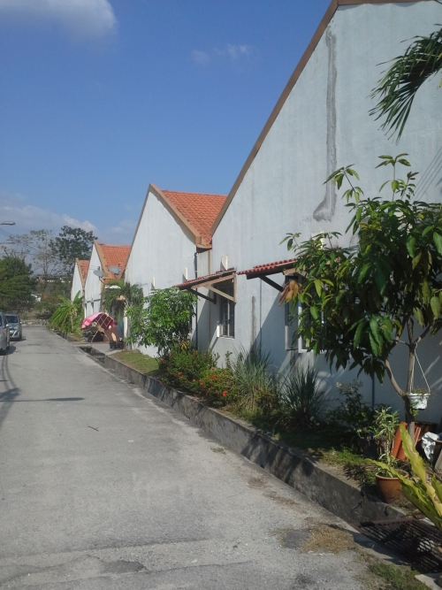 Alam Idaman, Taman Tasik Puchong