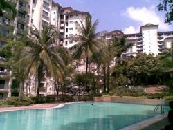 Emerald Hill, Bukit Indah, Ampang