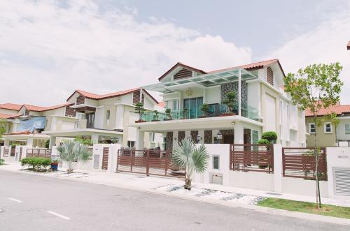 Bungalow Idaman Hills Selayang