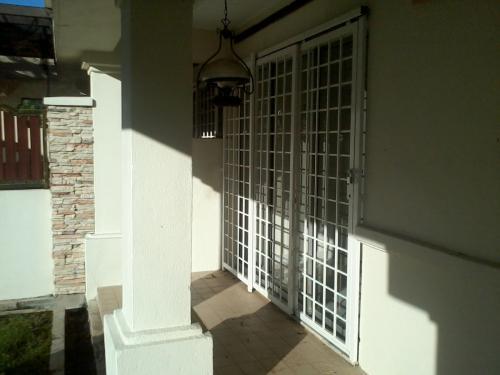 Double Storey Terrace, Puncak Setiawangsa
