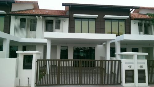 2 Storey House Alam Impian, Shah Alam
