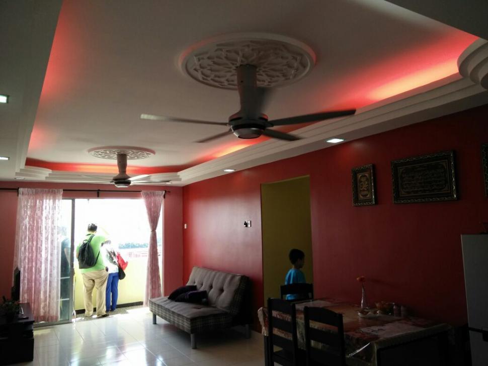 Apartment Alam Prima, Shah Alam