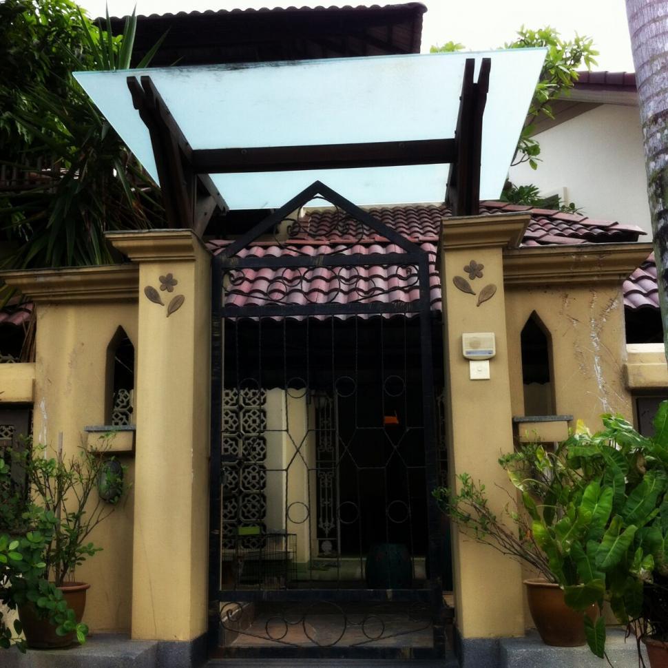 Teres Ara Damansara, Petaling Jaya