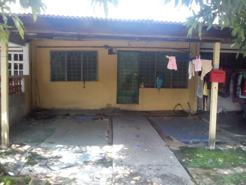 1 STOREY LOW COST TERRACE HOUSE, TAMAN PUCHONG PERDANA, SELANGOR