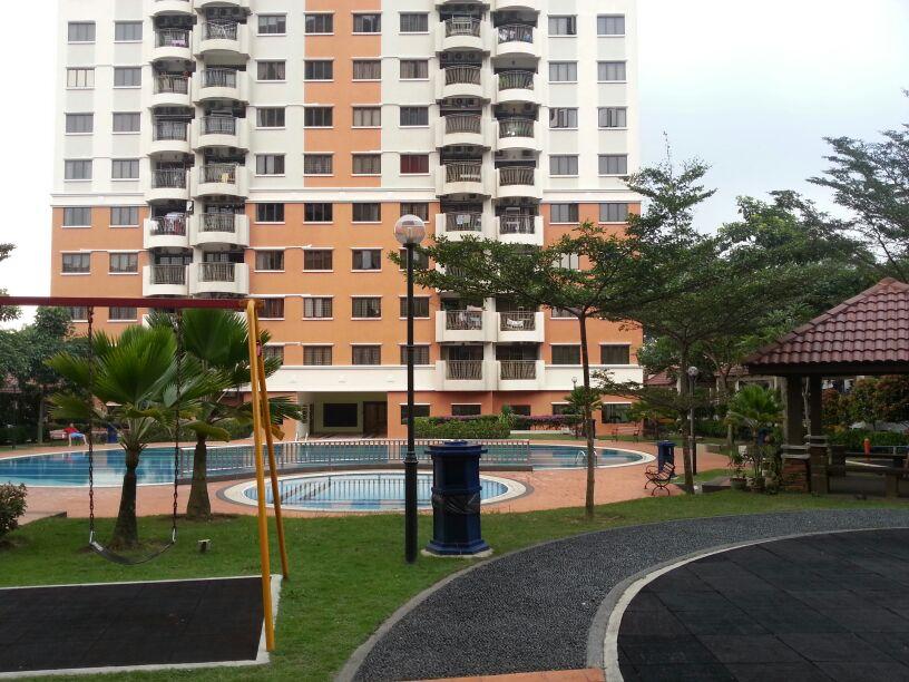 Apartment Avilla, Taman Puchong Jaya
