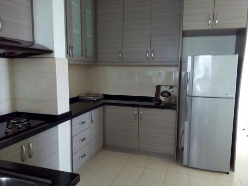 KRISTAL HEIGHT, SHAH ALAM, SEKSYEN 7, FOR RENT