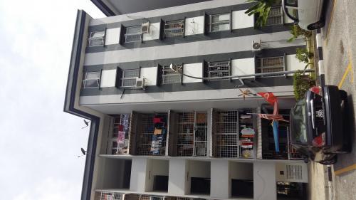 Apartment Goodyear Court 6, USJ