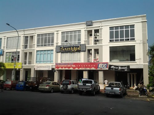 Office Jalan Reko Sentral Kajang For Sale