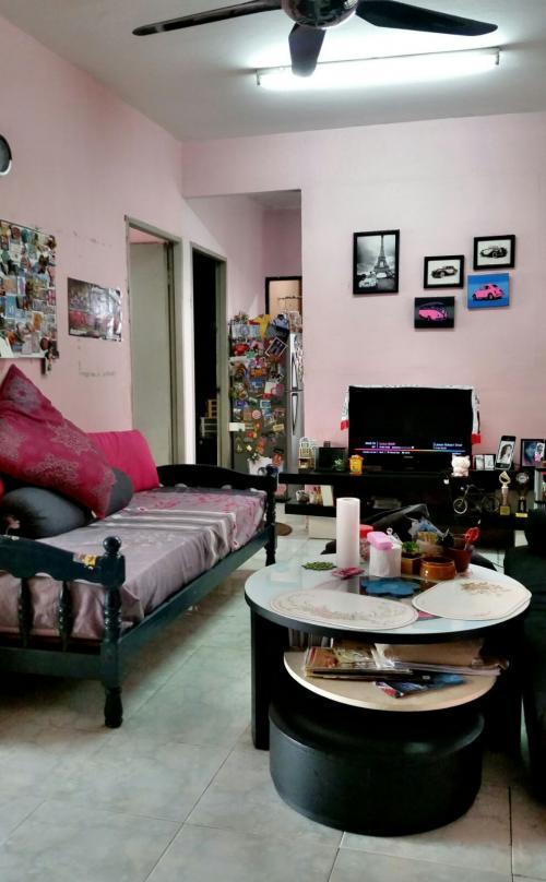 Apartment Sri Tanjung USJ 16