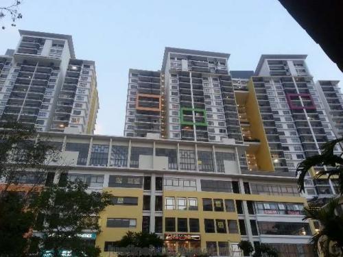 Vio Service Apartment Setiawalk Puchong
