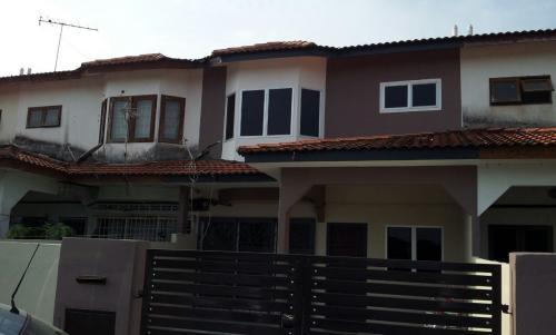 2-Storey Terrace Taman Sentosa Klang