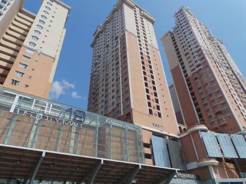 Rhythm Avenue Condominium USJ19 Subang Jaya