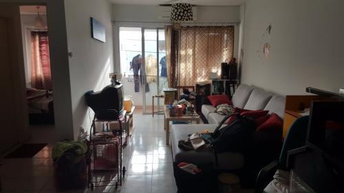 Flora Damansara Service Apartment Damansara Perdana