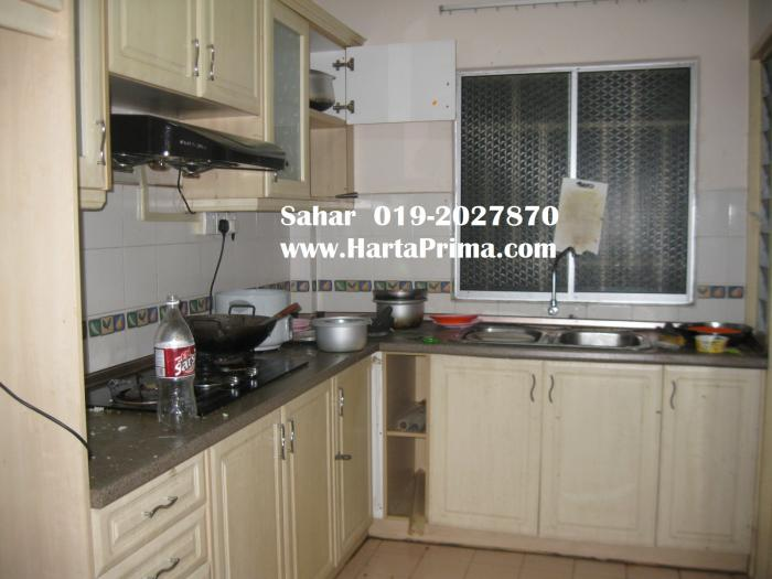 Apartment Carmila, Kota Damansara