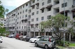 Gugusan Seroja, Kota Damansara