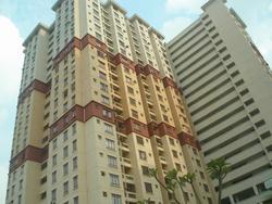 Permai Putera Apartment, Taman Dato Ahmad Razali, Ampang