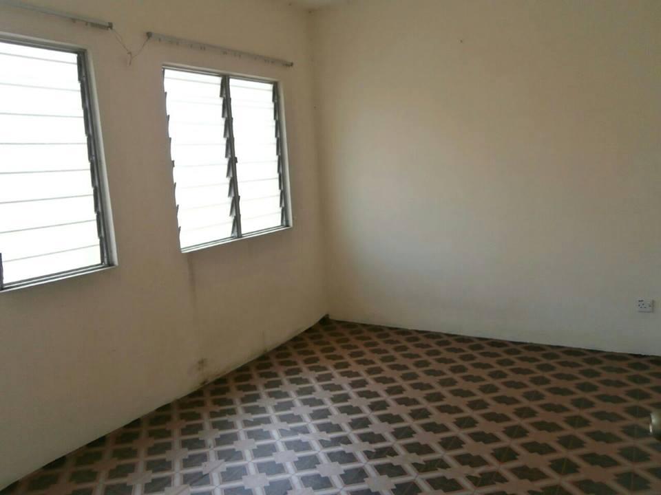 Apartment Impian Bandar Saujana Putra