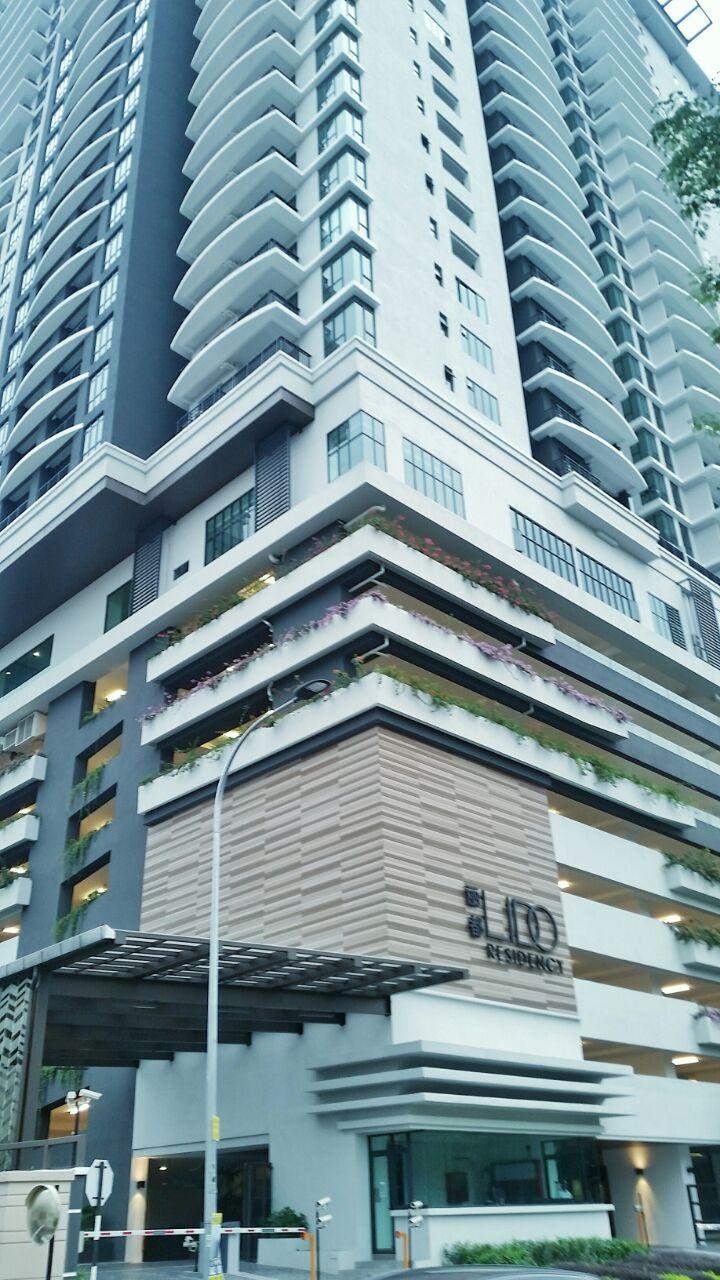 Condo Lido Residency Cheras KL