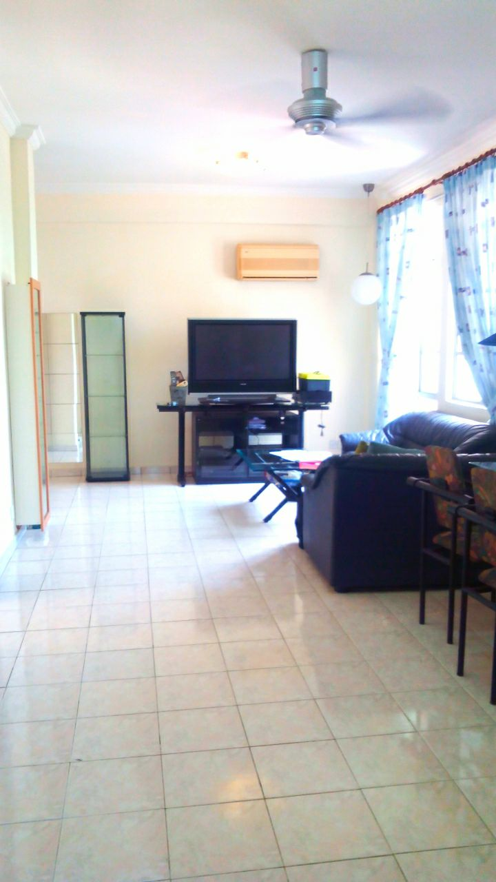 Elaeis 2 condo Bukit Jelutong for sale