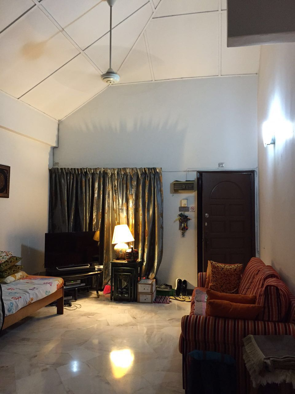 1.5 storey terrace USJ 3, Subang Jaya FOR SALE